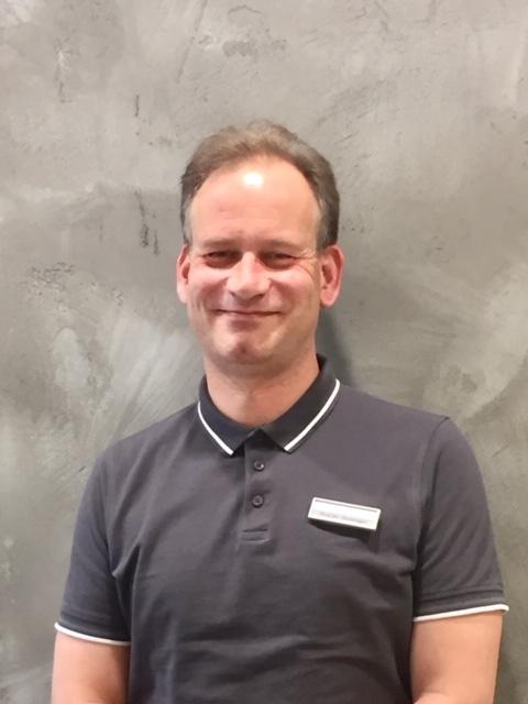 Prof. Dr. med. Martin Deininger