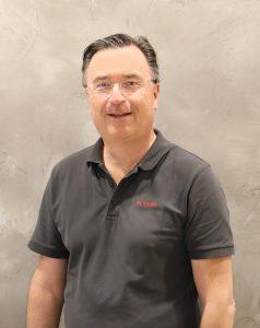 Dr. med. Bernhard Kempa
